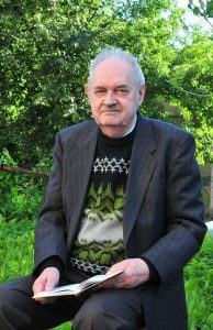 Лебедев Владимир Александрович