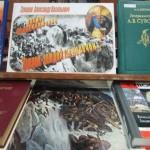 Выставка-Юбилей «Вождем вождей ты наречен…» к юбилею выдающегося российского полководца Александра Васильевича Суворова