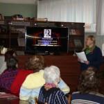 Заседание ветеранов педагогического труда «Большая перемена»