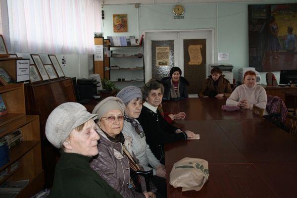 «Клуб женщин, вмешивающихся в политику»