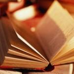 Библиотечный урок «Структура книги»
