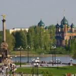 Буккроссинг «Город древний. Город молодой»