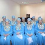 Парад хоров «Победы песенная слава»