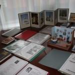 Библиокараван-2015 в краеведческом музее библиотеки №15 имени М.С.Петровых