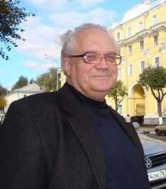 Сударушкин Борис Михайлович