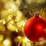 «Новогоднее конфетти»