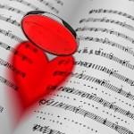Литературно-музыкальная композиция «Любовь с собою позови»