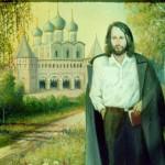 Константин Васильев поэт