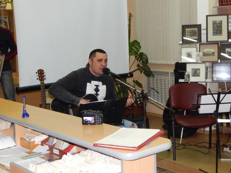 Андрей Добрый