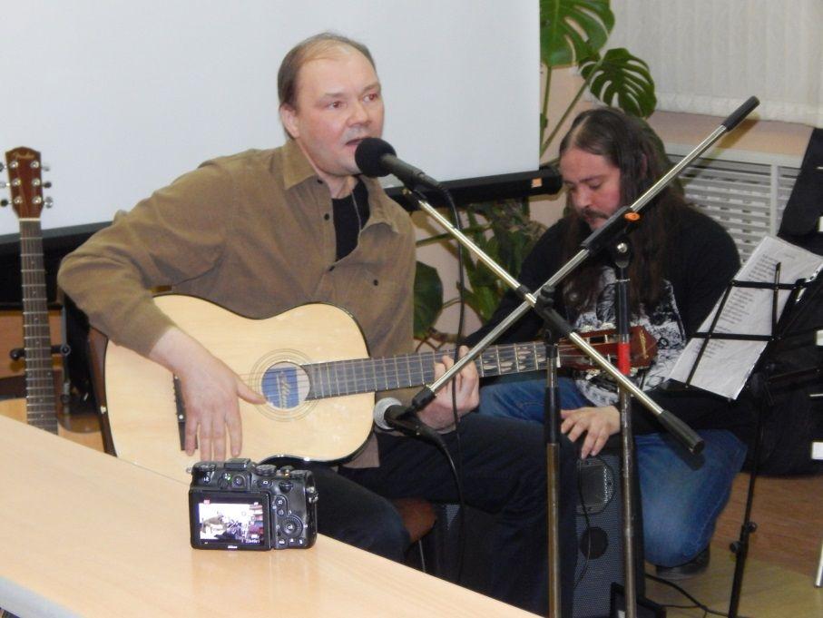 Дмитрий Васильевский