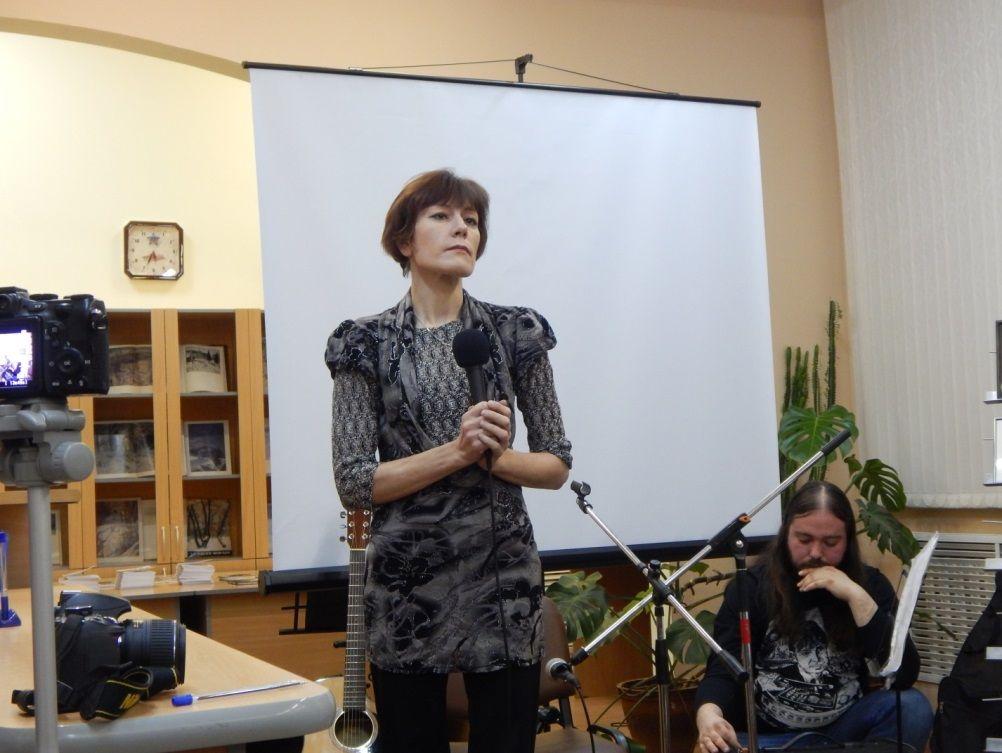 Ольга Коробкова
