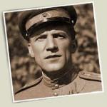 познавательный час «Это парень из нашего двора» посвященный 105-летию Н.А. Крючкова
