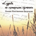 Презентация книги Светланы Ефимовой «Судьба не потерпит измены»