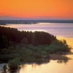 «Экологической тропой по Дарвинскому заповеднику»