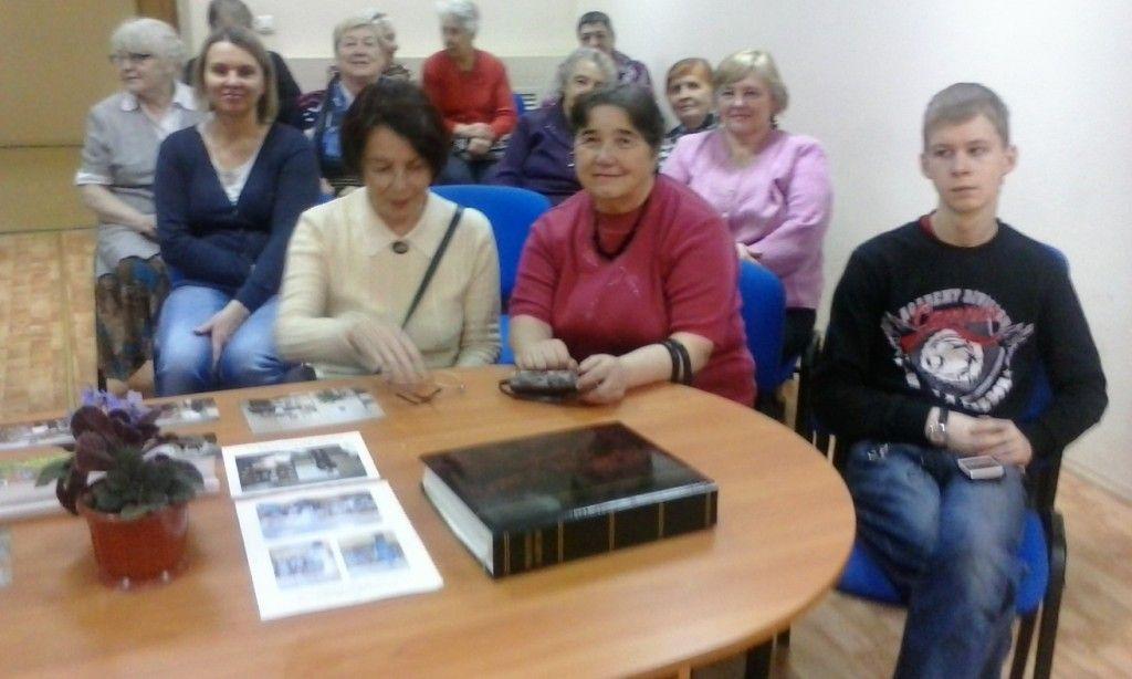 Узнать о городе Пошехонье из книг и фотографий.