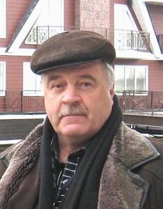O.G. Yaroslavskiy portret