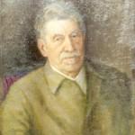 Портрет Курочкина
