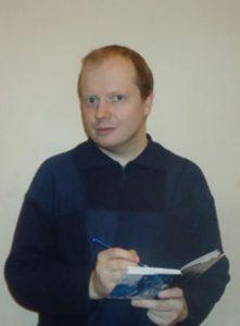2. Владимир Коркунов