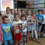 1) Ф10 22 июня 2016 Детский лагерь школы №7