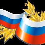 Символ Российского флага