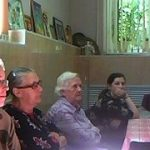 Дискуссионный час «Вьётся над Россией флаг её судьбы»