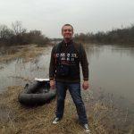 В гостях у клуба любителей словесности «Тысячелетие» Андрей Пермяков