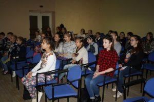 Мероприятия в рамках акции «Жизнь без жестокости к детям!»