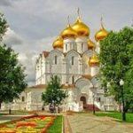Ярославские купцы и меценаты