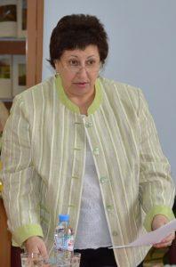 Шмидт Маргарита Адамовна