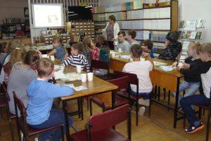 Литературный праздник «Летняя встреча с «Пробой пера»