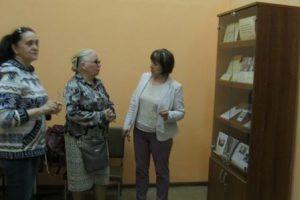 Встреча с потомками старинного купеческого рода Карзинкиных