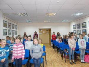 Занятия для летних лагерей школ