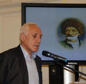 Творческий вечер Мамеда Гаджихалиловича Халилова «Дагестанский поэт из Пречистого»