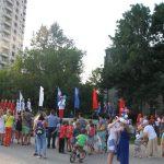 Игры-путешествия в рамках недели Российского Флага
