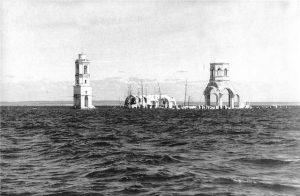 Открытая лекция «Голоса Мологи: современные свидетельства о русской Атлантиде»