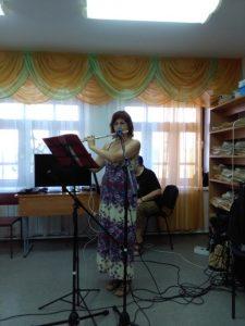 XV Литературные Васильевские чтения
