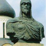 Тематический показ «Александр Невский»
