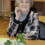 К 85-летнему Юбилею поэта Эммы Марченко