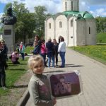 Детский путеводитель по Ярославской области