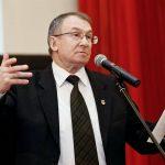 Гусев Евгений Павлович