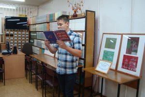 Выставка рисунков детей из Школы Вдохновения