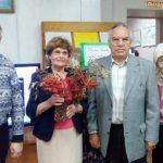 Встреча, посвященная юбилею Марины Ивановны Цветаевой «Какая власть в моем напеве…»