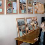 Выездная выставка музея Н. А. Некрасова «Карабиха» – в библиотеке