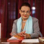 Писатель Ирина Грицук-Галицкая