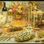 Дачные радости к новогоднему столу