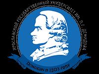 ЯрГУ имени П. Г. Демидова