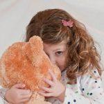Лекция «Детские страхи и тревожность»
