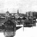 Род Корзинкиных в Ярославле