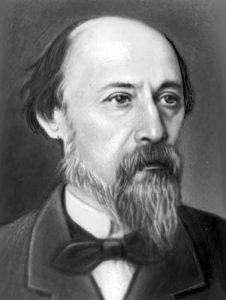 Некрасов и Ярославский край
