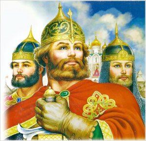 Познавательная викторина «Узнаем героев земли русской и ярославской»